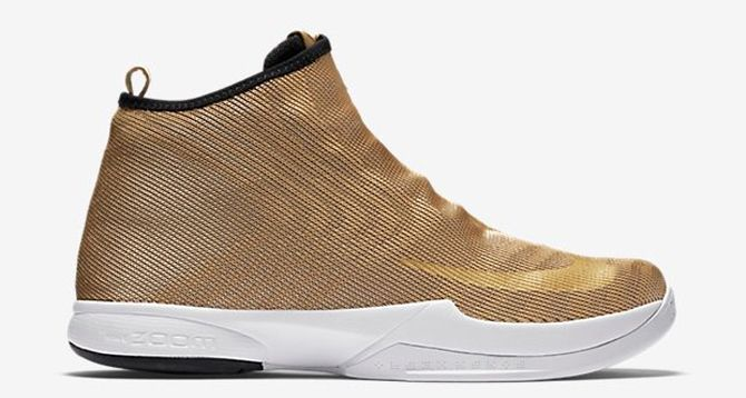 One of the Weirdest Nike Kobe Sneakers You'll Ever See