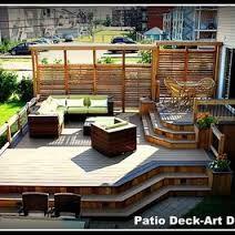 deck bois - Google Search