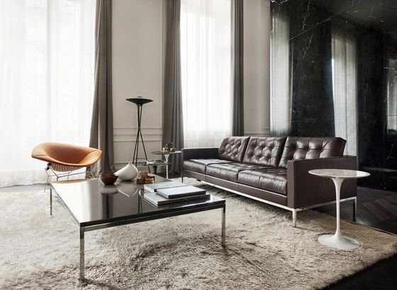 8 best Florence Knoll images on Pinterest Florence knoll, Home - bezugsstoffe fur polstermobel umwelt knoll