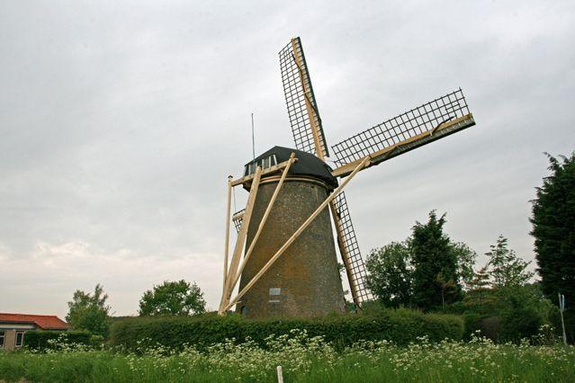 De Bommelaer, Den Bommel, Goeree-Overflakkee