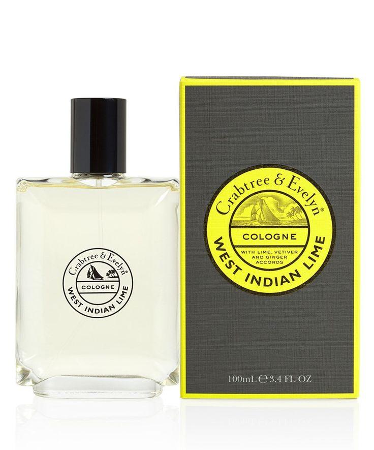 Apa de Colonie West Indian Lime #cosmetice #cadouri #cadouribarbati #crabtreeevelyn
