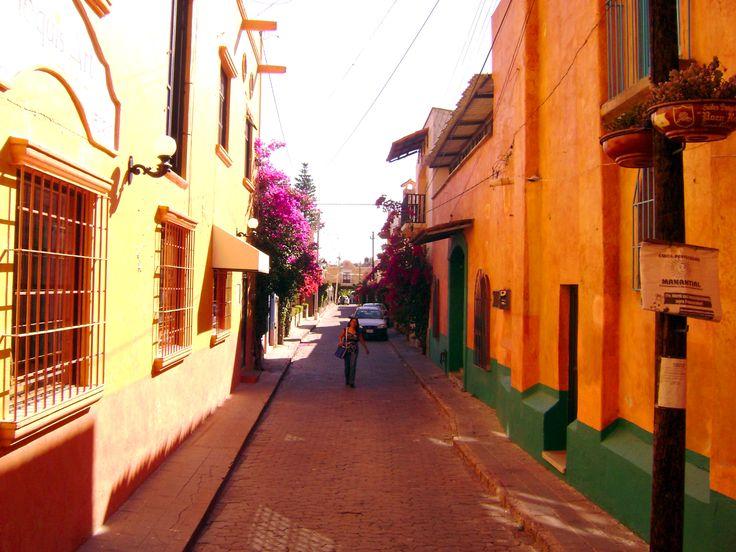 Tequisquiapan, Queretaro, Mexico