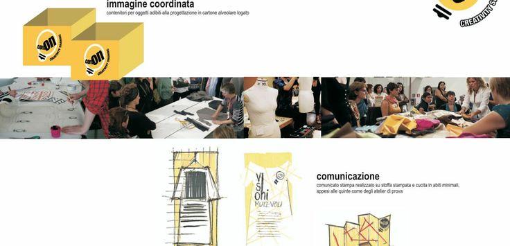 VISIONI mutevoli_comOn project - Monica Sampietro
