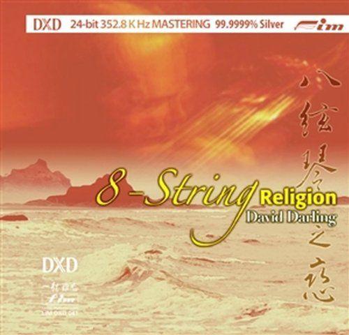 David Darling - 8-String Religion, Grey