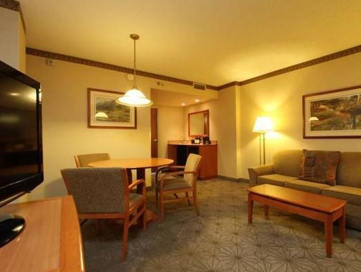 Embassy Suites Portland Airport Hotel Portland (OR), United States