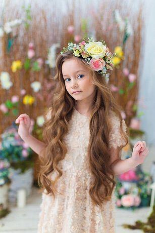 Fashion Kids. Ева Чернакова. Фотогалерея: Весенняя фотосессия от Анны Бардюковой и Натальи Плотниковой