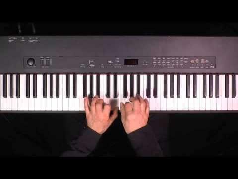 Méthode COLIN - Apprendre le piano facilement - YouTube