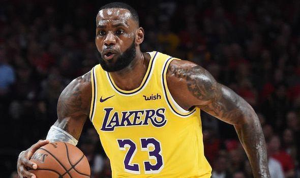 Los Angeles Lakers Three Team Trade That Lands Anthony Davis Nba Lakeshow Anthony Davis Los Angeles Lakers Brandon Ingram