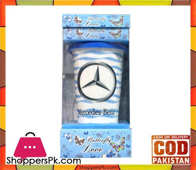 On Sale: Mercedes-benz Print Mug With Lid Price Rs. 270 https://www.shopperspk.com/product/mercedes-benz-print-mug-with-lid/