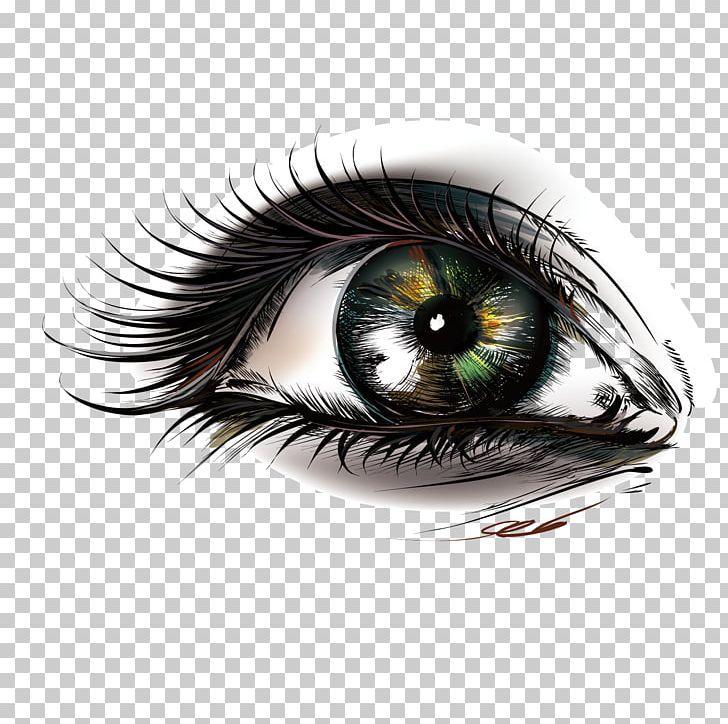 Eye Euclidean Png Anime Eyes Blue Eyes Bright Light Effect Brightness Bright Vector Drawings Png Anime Eyes
