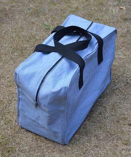Aksamitna Pracownia: Czas pakować manatki…