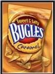 Current Obsession...Caramel Bugles!
