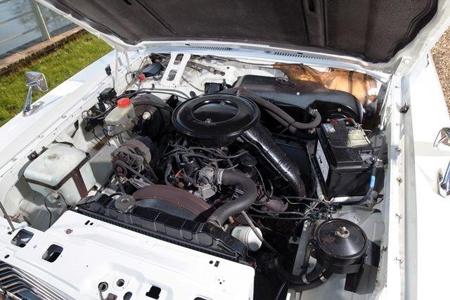 1974 - Ford Granada 3.0GXL Saloon Auto.
