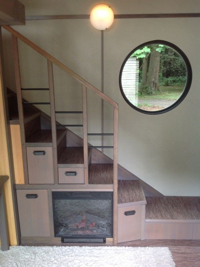 comely tiny home stairs. 765 best Tiny house images on Pinterest  swoon living and Design for small