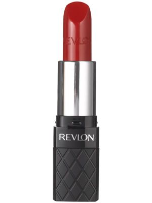 Revlon ColorBurst Lipstick in True Red Review: Makeup: allure.com