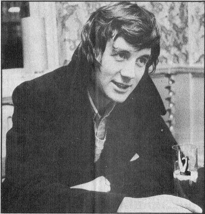 Michael Palin: he was the dorky cute that i like <3