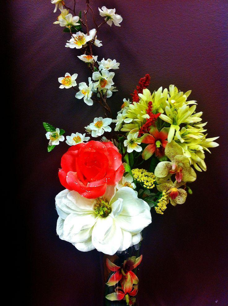 New #flowers in #Karma!! #aprilshowers #bringsmayflowers #nomoresnow !