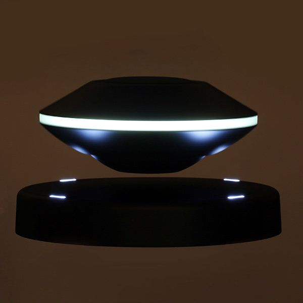 5DX Supergravity Maglev Portable Leisure Wireless Bluetooth Speaker Sale - Banggood.com