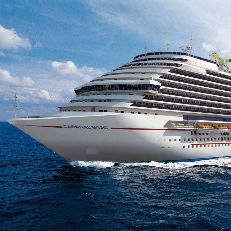 32 Secrets From Aboard A Cruise Ship