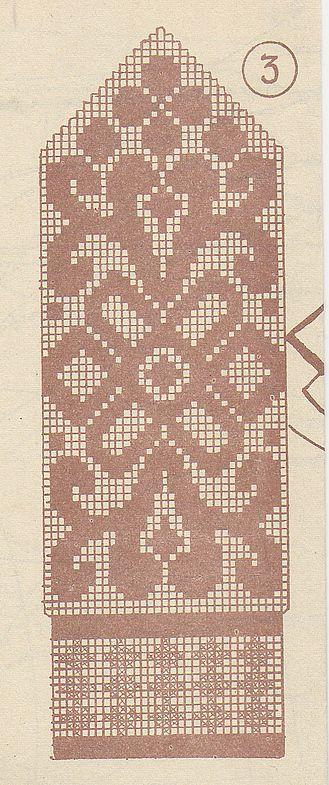 norwegian mittens og MASSE tilknyttede pins (votter)