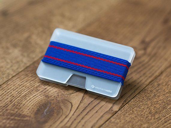 Credit card wallet, men's wallet, women's wallet, plexi wallet, slim wallet, minimalist wallet, modern wallet, design wallet, N wallet