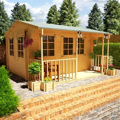 Possible summerhouse option