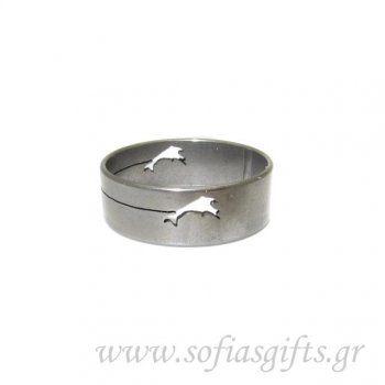 Ανδρικό δαχτυλίδι χαραγμένο - Είδη σπιτιού και χειροποίητες δημιουργίες | Σοφία#ανδρικά #δαχτυλιδια #κοσμηματα #andrika #daxtylidia #kosmhmata