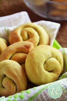 Κιτρινοκούλουρα Αστυπαλίτικα - Funky Cook