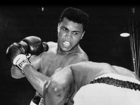 10 Unforgettable Muhammad Ali Quotes