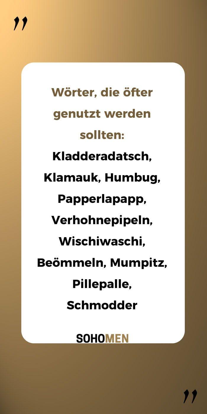 Poster Siegerlander Worter
