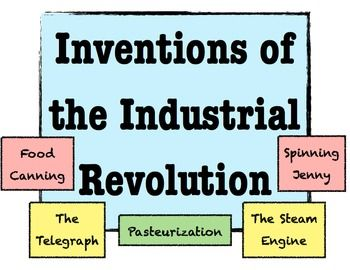 the two countries that invented the industrial revolution The industrial revolution (1750-1900), a timeline made with timetoast's free interactive timeline making software.