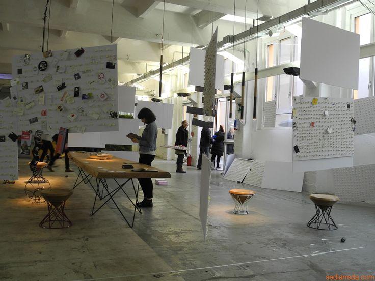 Italian University Design - Design Center Ex-Ansaldo