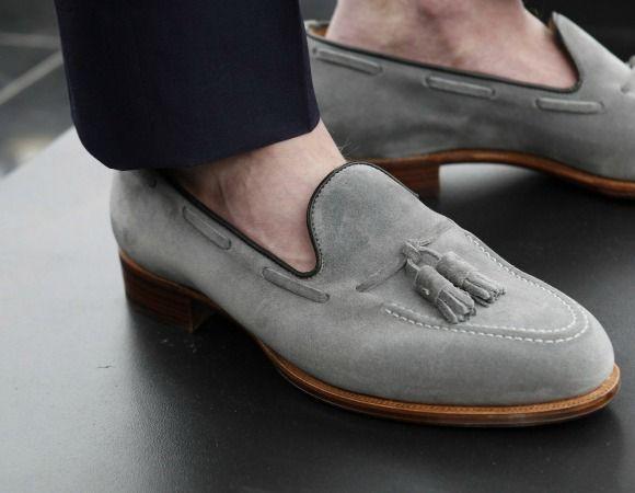 Los ocho zapatos para hombre del verano - Foto 4