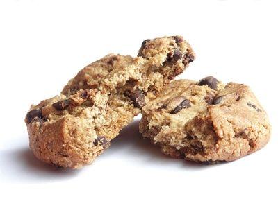 Cómo hacer galletas de avena con avena instantánea