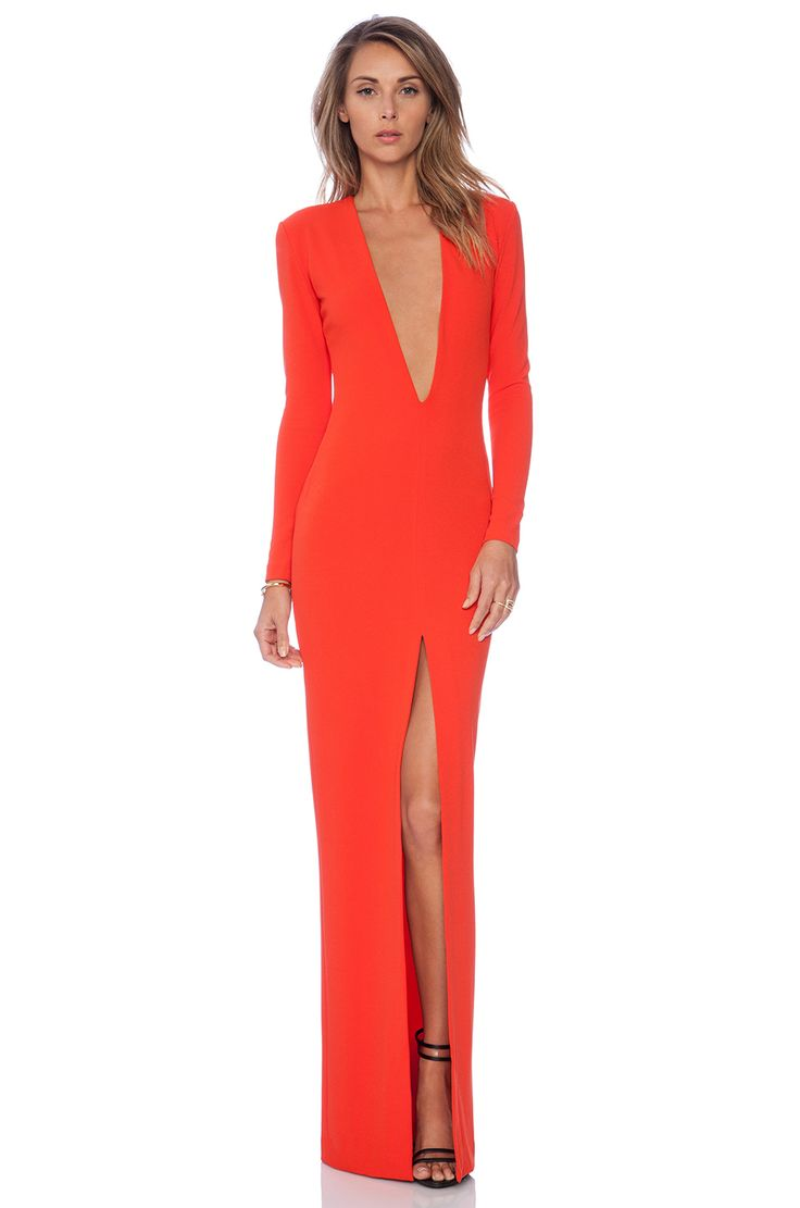 #REVOLVEclothing Wow.... I wish it came in cobalt blue... Solace London