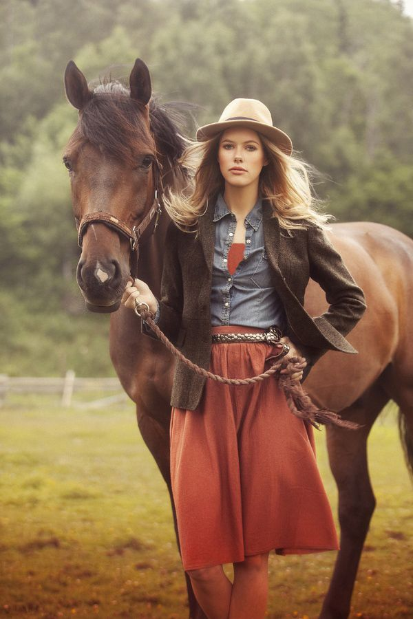 cowboys and cowgirls style - Google Search