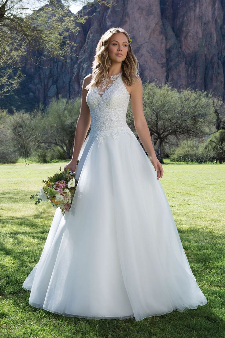44 best Sweetheart Wedding Dresses images on Pinterest | Wedding ...