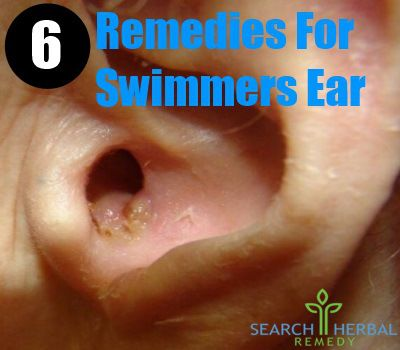 how to clear sinus infection in ear