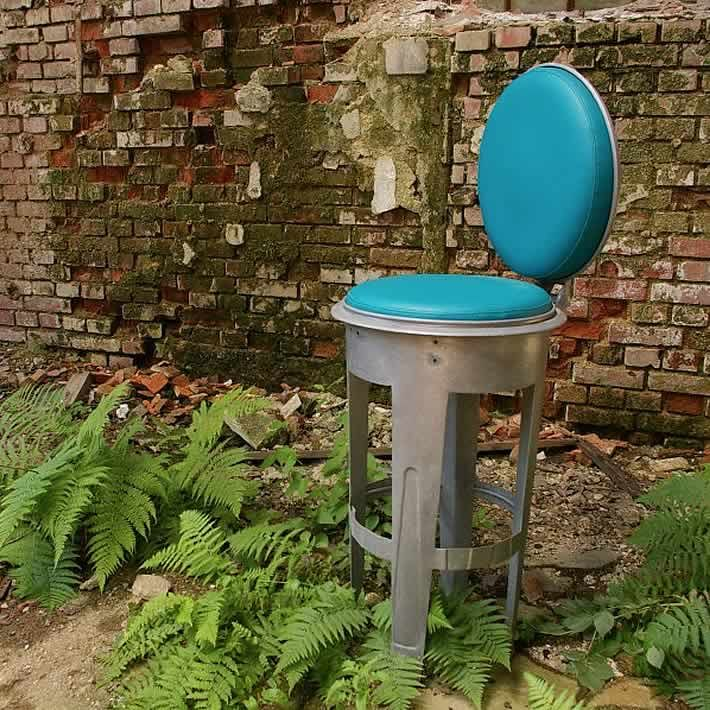 B!NS: garbage container furniture by Design Fabrika – upcycleDZINE