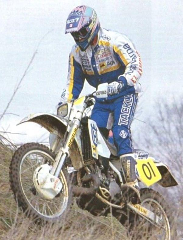 Pin By Mario Luxardo Estevez On Vintage Classic Enduro Rally Isdt Isde 5 Cross Country Bike Motocross Dirtbikes