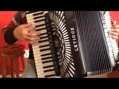 Vídeo Aula Acordeon--Baile do Sapucay. - http://www.nopasc.org/video-aula-acordeon-baile-do-sapucay/