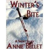 Winter's Bite (Kindle Edition)By Annie Bellet