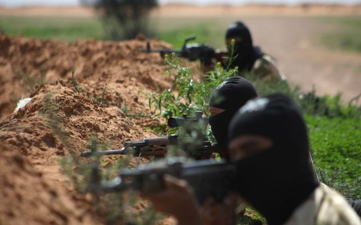 Al Qaeda Makes a Play for the U.S. Allies the War Against ISIS Depends On - The Daily Beast