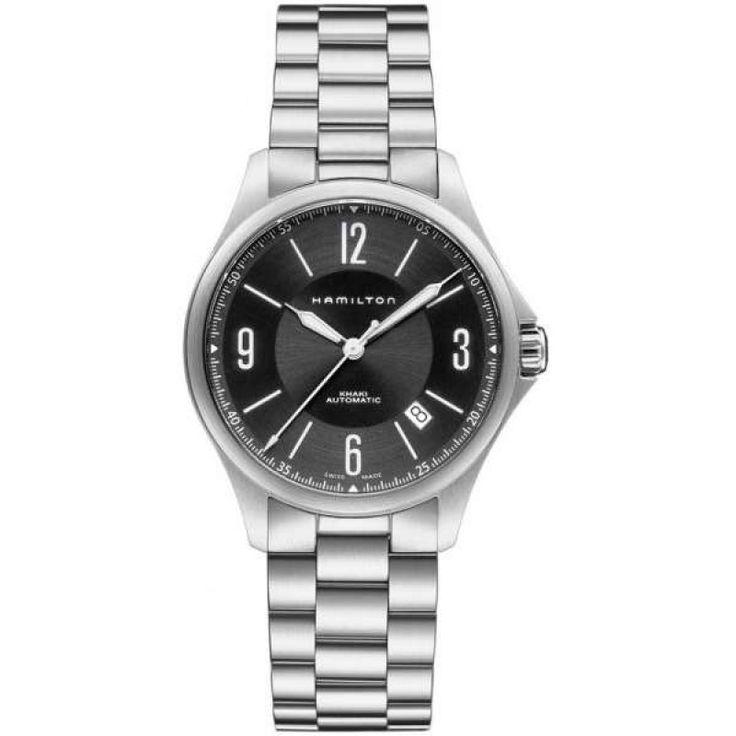 Reloj hamilton khaki aviation auto h76565135