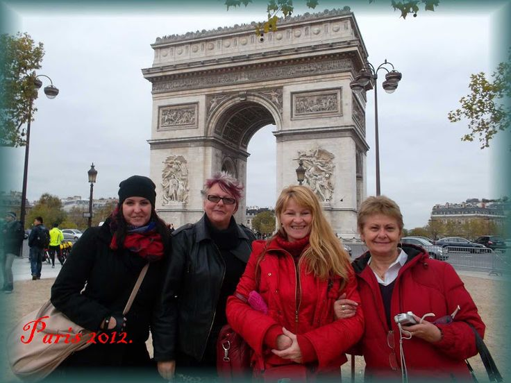 Paris, Arc de Triomphe * Éva Ilona royal sybilla and tha oracles: Mira, Dariussza,  Judith * Budapest-paris aerplane * Hungarian Sibyls in Paris, remembering mlle Lenormand, esoteric Tour * www.lenormand.hu