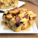 A recipe for Easy French Toast Casserole from the American French Toast Breakfast Recipe Collection. Ingredients, instructions, comments and reviews. Makes 8 servings.