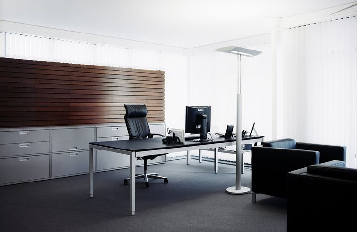 Thiemo Hächler AG Architekturbüro - Lista Office LO | MODUS office chair by #Wilkhahn