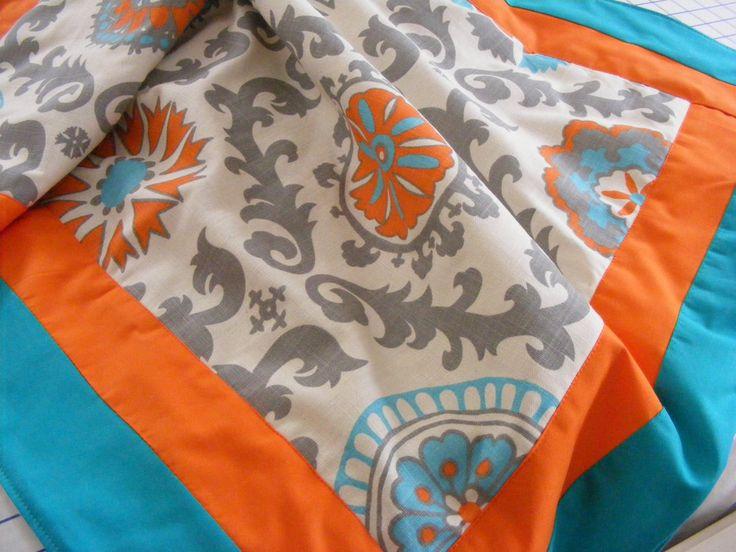 9 Best Nursery Themes Turquoise And Orange Nursery