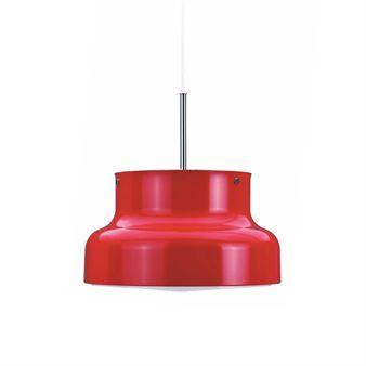 Bumlingen: Lights, Pendants Lamps, Atelj Lyktan, Red Buml, Lamps Red, Ateljé Lyktan, Buml Pendants, Buml Lamps, Design Classic