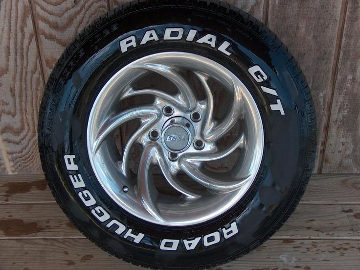 aftermarket truck wheels and tires